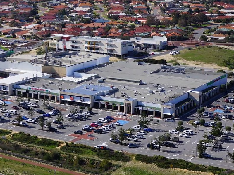 Currambine Shopping Centre