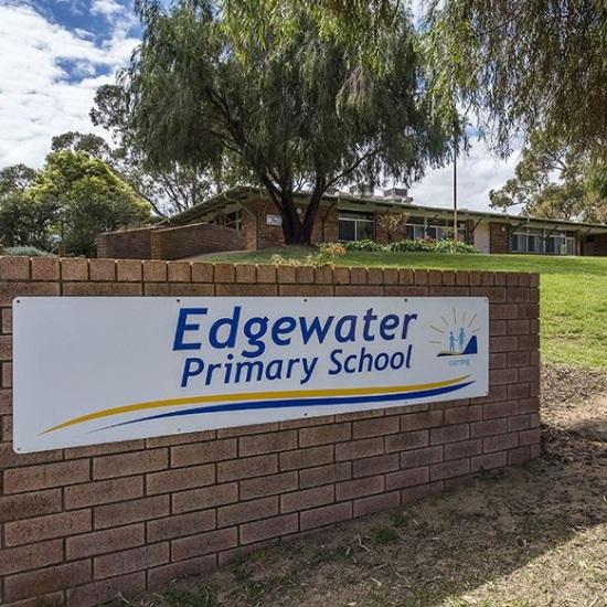 Edgewater Primary School