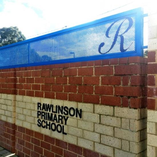 Rawlinson Primary School