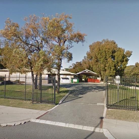Woodvale Primary School