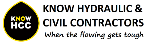 Know Hydraulic & Civil Contractors